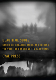 Courage Book Review: Beautiful Souls